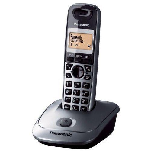 Telefon Panasonic KX-TG2511, PO-KX-TG2511PDT