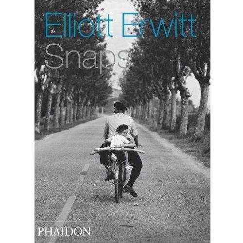 Elliott Erwitt Snaps: Abridged edition, Elliott Erwitt