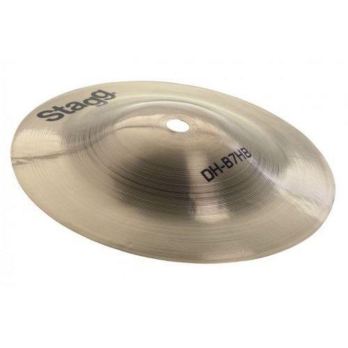 """dh-b7hb - talerz perkusyjny bell 7"""" marki Stagg"""