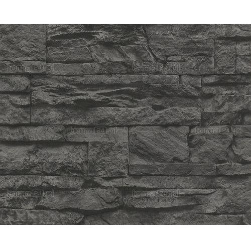 Tapeta ścienna AS Creation Wood and Stone 707123 - oferta [059ed5a3ef1324fc]