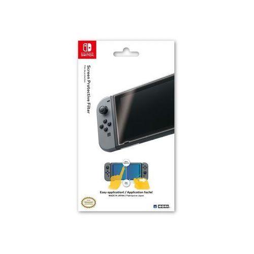 Hori screen protective filter - akcesoria do konsoli do gier - nintendo switch