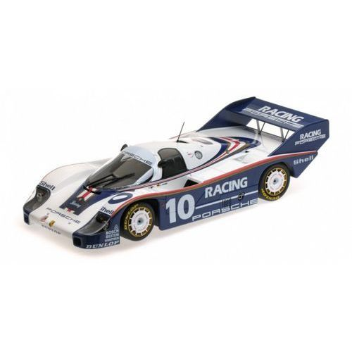 Porsche 956 K Racing Pprsche #10 Jochen Mass Winner 200 Meilen von Nurnberg 1982