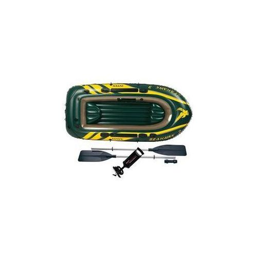 Ponton Intex SEAHAWK 3 SET
