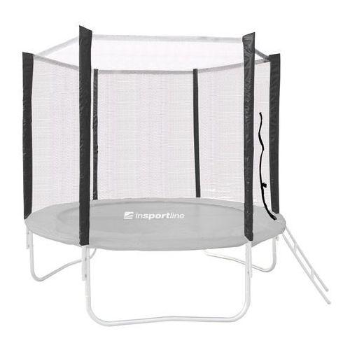Siatka ochronna do trampoliny froggy pro 183 cm nowość - kolor czarny marki Insportline