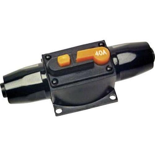 Bezpiecznik automatyczny SinusLive 40 A, przewody do 25 mm2. - szczegóły w Conrad.pl