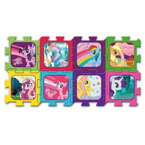 Trefl Puzzlopianka kucyki pony (5900511603972)