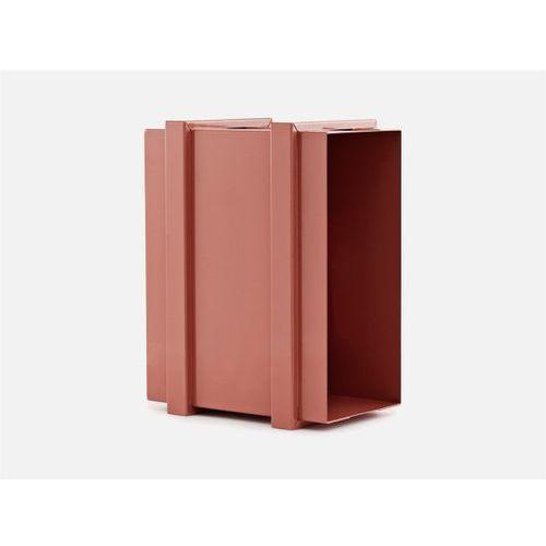 Pudełko Color rude Normann Copenhagen 383010 - sprawdź w sfmeble.pl