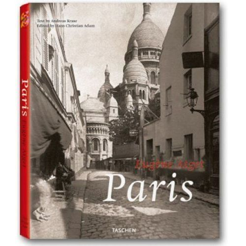 Hans Christian Adam - Paris (9783836504713)