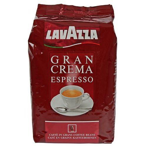 Lavazza l'espresso gran crema - kawa ziarnista 1kg marki Luigi lavazza s.p.a.