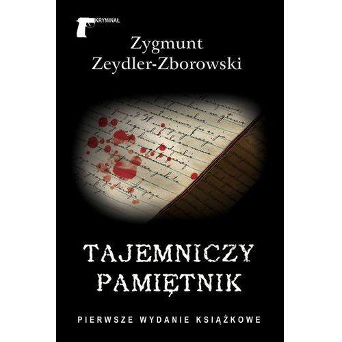 Tajemniczy pamiętnik (2011)