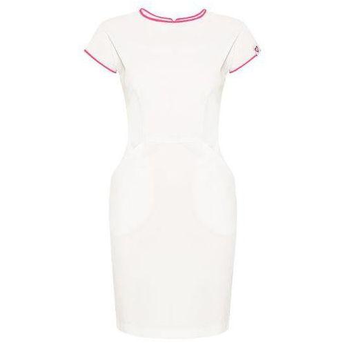 Sukienka kosmetyczna VENA BIANCO (odzież medyczna)