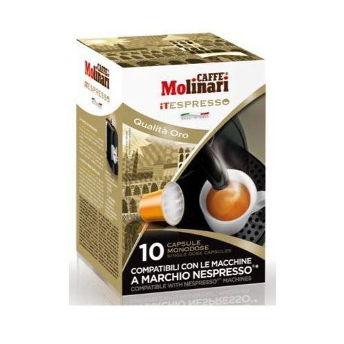 it-espresso qualita oro marki Molinari