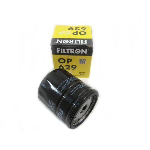 FILTR OLEJU FILTRON OP629 FORD