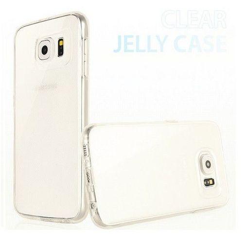 Mercury Etui CLEAR Jelly Samsung A530 A8 2018, 1_636027