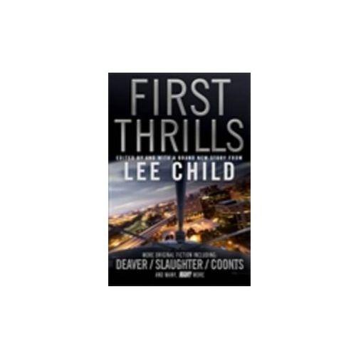 First Thrills, Lee Child