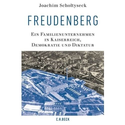 Freudenberg (9783406688539)