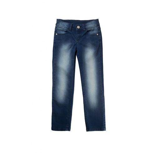 Spodnie dziewczęce 4L2912