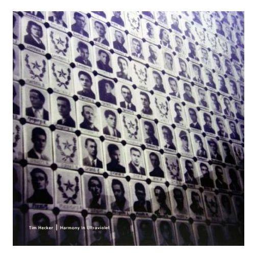 Harmony In Ultraviolet - Hecker, Tim (Płyta winylowa) (0796441810215)