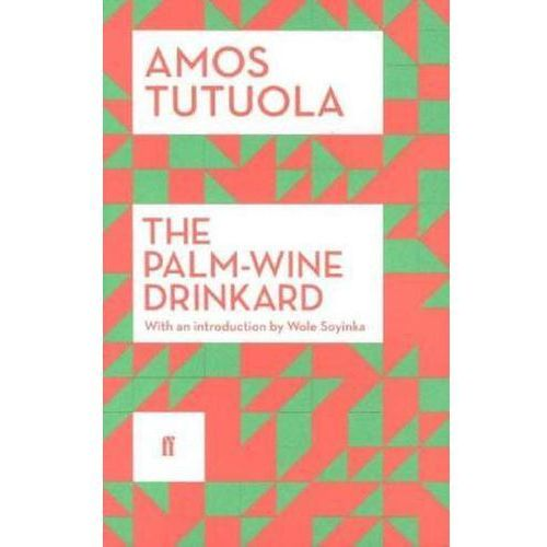 Palm Wine Drinkard (9780571311538)