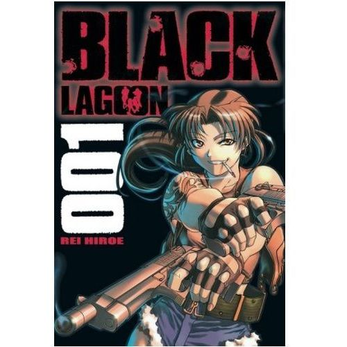 Black Lagoon. Bd.1 (9783551773012)