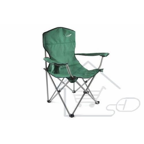 1 Składane krzesło campingowe krzesełko turystyczne wędkarskie