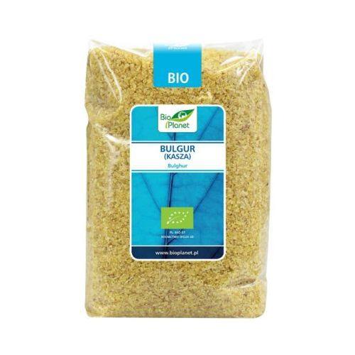 Bio planet 1kg bulgur kasza bio