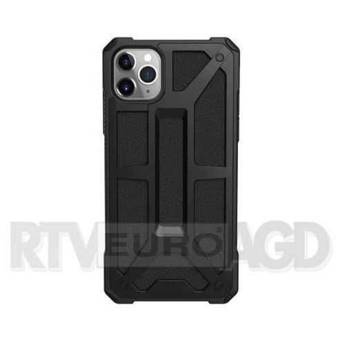 monarch case iphone 11 pro max (czarny) marki Uag