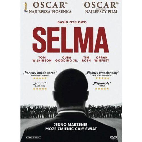 Kino świat Selma - paul webb od 24,99zł darmowa dostawa kiosk ruchu (5906190324214)