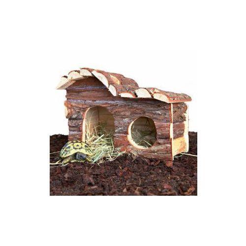 Domek dla gryzoni Hanna Rozmiar:26 × 16 × 15 cm - oferta [35a46822b585b6a4]
