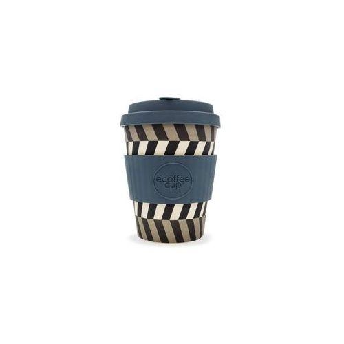 KUBEK Z WŁÓKNA BAMBUSOWEGO LOOK INTO MY EYES 340 ml - ECOFFEE CUP (5060136005244)