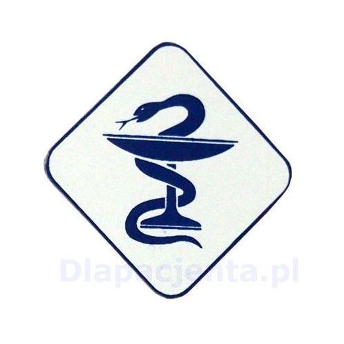 Znaczek / przypinka / wpinka dla farmaceutki