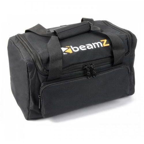 Beamz Ac-126 soft case torba transportowa futerał 35,5x20x20,5cm (sxwxg) przystosowana do ustawiania piętrowego czarny
