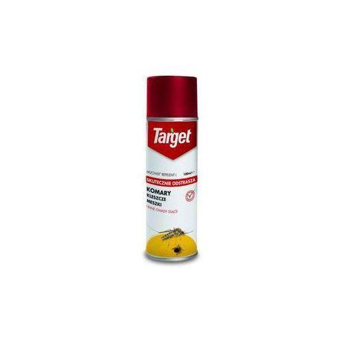 Target Środek na komary, kleszcze, meszki na komary, kleszcze 100 ml