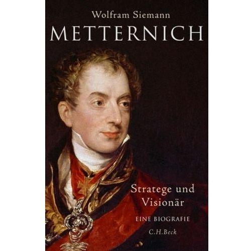 Metternich (9783406683862)