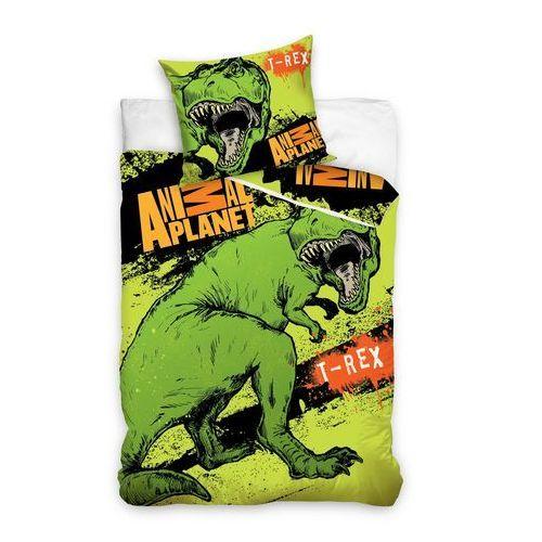 Animal Planet T-rex pościel 160x200 (5902022945961)