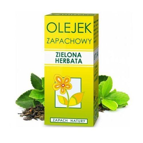 Etja olejek zapachowy - zielona herbata 10ml