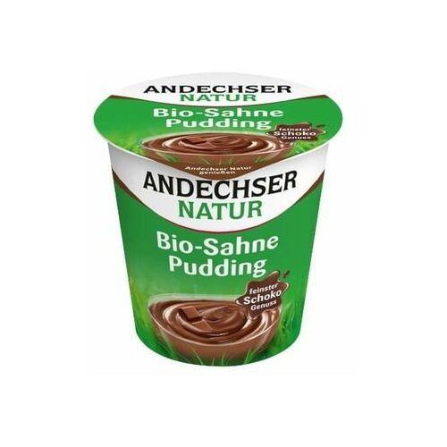 Pudding czekoladowy 10% BIO 150 g Andechser Natur