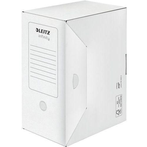Leitz Pudło do archiwizacji infinity standard 150 mm ekologiczne - x06142