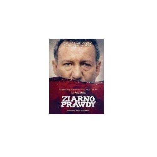 Agora Ziarno prawdy ( film + muzyka) (9788326822988)