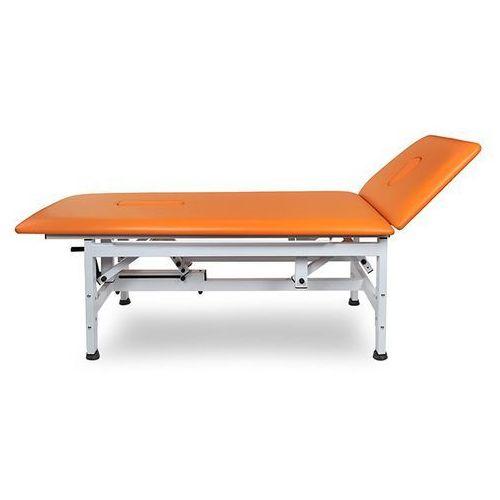 Stół rehabilitacyjny dwuczęściowy jsr 2 marki Juventas