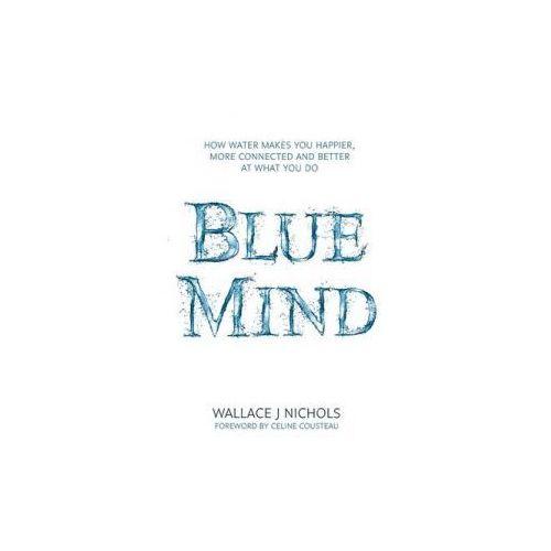 Blue Mind (9781408704875)
