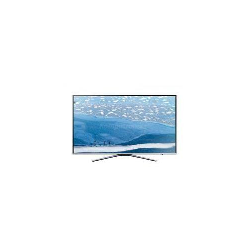 Samsung UE49KU6400 - produkt z kategorii telewizory LED
