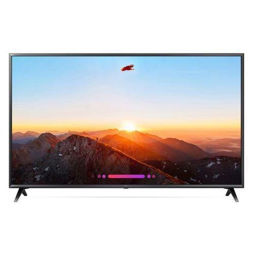 TV LED LG 65UK6300