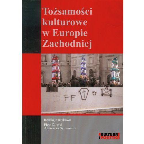 Tożsamości kulturowe w Europie Zachodniej (2012)