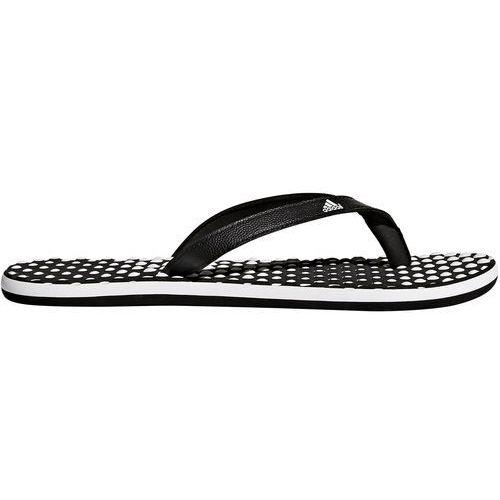 Klapki – japonki eezay dots b23738 marki Adidas