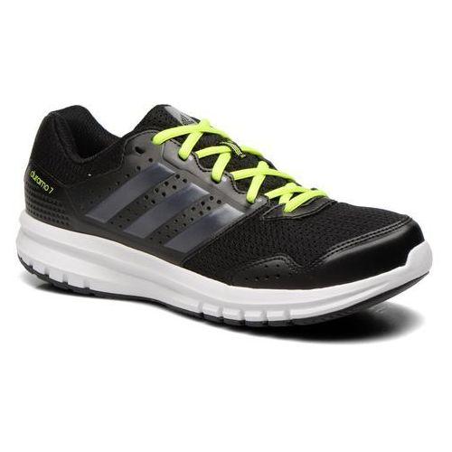 Buty sportowe  Duramo 7 k Dziecięce Czarne, Adidas Performance z Sarenza