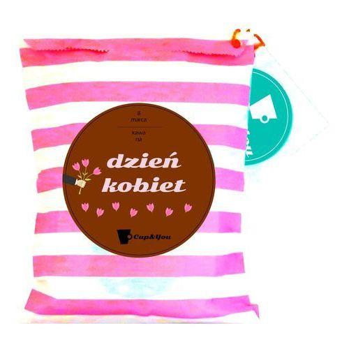 Kawowa Paczka na Dzień Kobiet 100g - zestaw kaw na prezent upominek