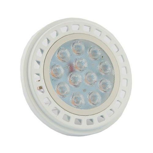 G53 12W G53AR111SMD12BC Żarówka LED