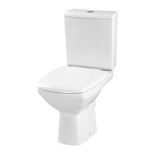 Kompakt WC Carina, Rovese