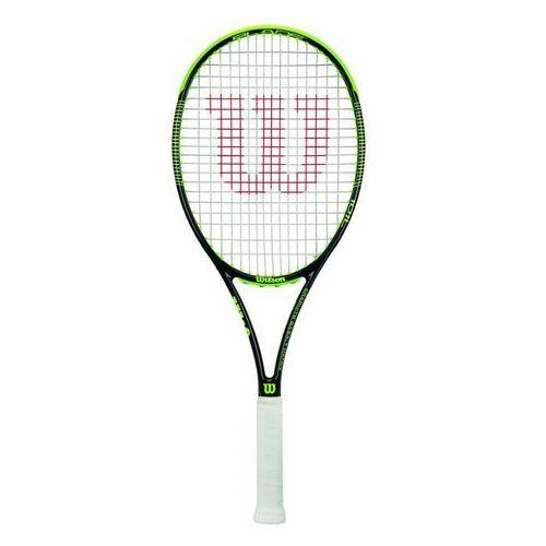 Rakieta tenisowa blade 101l rkt 2 marki Wilson